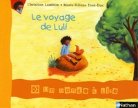 Christian Lamblin - Le voyage de Luli.