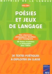 Poésies et jeux de langage CE2/CM1.pdf