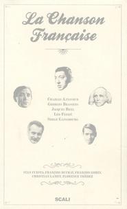 La chanson française - Charles Aznavour, Georges Brassens, Jacques Brel, Léo Ferré, Serge Gainsbourg.pdf