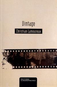 Christian Lamoureux - Vintage.