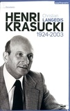 Christian Langeois - Henri Krasucki - 1924-2003.