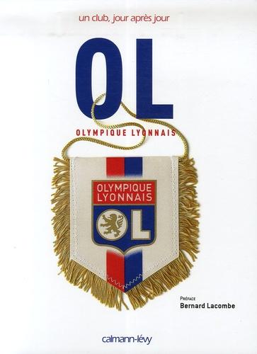 Christian Lanier - OL - Olympique Lyonnais.