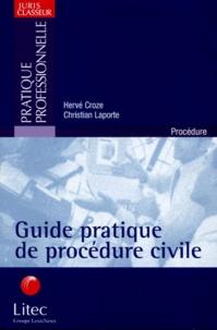 Guide pratique de procédure civile.pdf