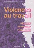 Christian Larose et Michel Debout - .