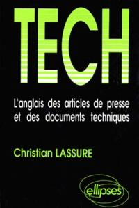 TECH. Langlais des articles de presse et des documents techniques.pdf