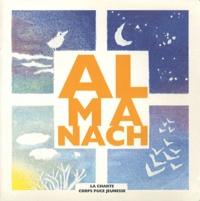 Christian Laucou - Almanach.