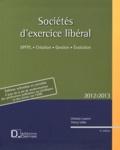 Christian Laurent et Thierry Vallée - Sociétés d'exercice libéral (SEL).