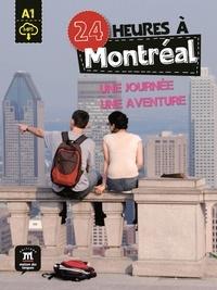 Goodtastepolice.fr 24 heures à Montréal - Une journée, une aventure Image