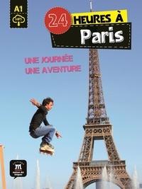 Christian Lause - 24 heures à Paris - Une journée, une aventure.