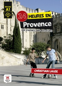 Era-circus.be 24 heures en Provence - Niveau A1 Image