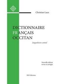 Christian Laux - Dictionnaire français - occitan.