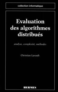 Christian Lavault - .