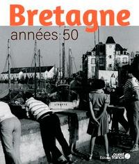 Christian Le Corre - Bretagne années 50.