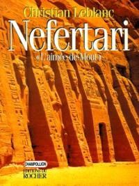 NEFERTARI,  LAIMEE-DE-MOUT . Epouses, filles et fils de Ramsès II.pdf