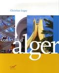 Christian Legay - Couleurs d'Alger.