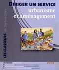 Christian Legrand - Diriger un service urbanisme et aménagement.