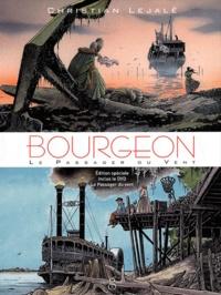 Christian Lejalé - Bourgeon - Le passager du vent. 1 DVD