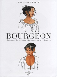 Christian Lejalé - Bourgeon - Edition originale numérotée et signée. 1 DVD