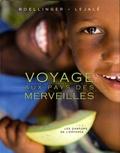 Christian Lejalé et Olivier Roellinger - Voyage aux pays des merveilles - Tome 1, Les parfums de l'enfance.