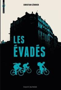 Christian Léourier - Les évadés.