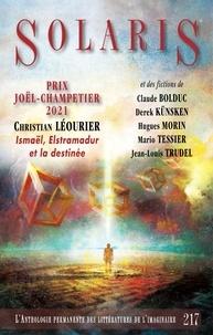 Christian Léourier et Hugues Morin - Solaris 217.