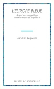 Christian Lequesne - .