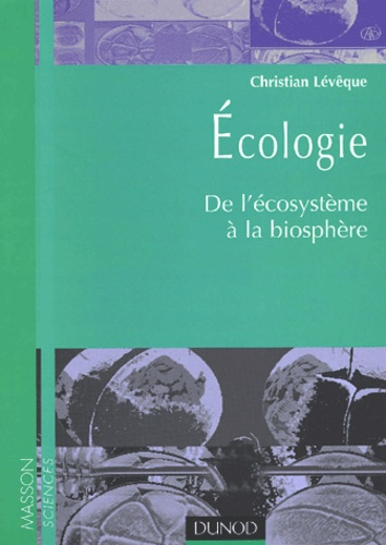 Christian Lévêque - .