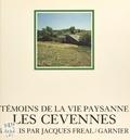 Christian Lhuisset - Les Cévennes.