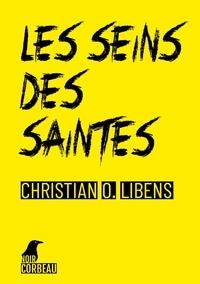 Christian Libens - Les seins des Saintes.