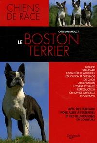 Christian Limouzy - Le Boston terrier.