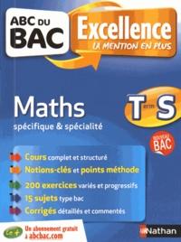 Christian Lixi et Gérard Chassard - Maths Tle S - Spécifique et spécialité.