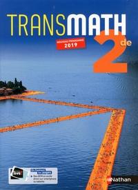Christian Lixi - Transmath 2de.
