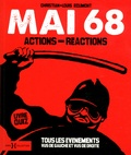 Christian-Louis Eclimont - Mai 68 - Actions - Réactions.