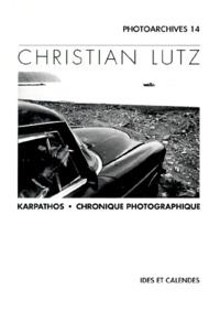 Christian Lutz - .