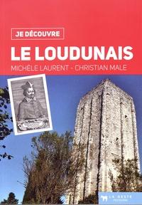Christian Male et Michèle Laurent - Le Loudunais.