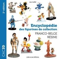 Christian Mallet - CAC3D Encyclopédie des figurines de collection - Franco-Belge Résine.