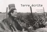 Christian Malon et Joseph Pacini - Terre écrite.