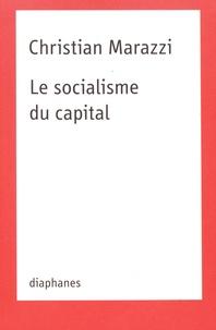 Histoiresdenlire.be Le socialisme du capital Image