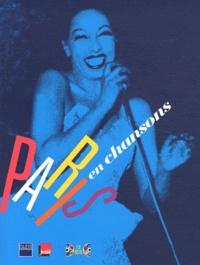 Christian Marcadet - Paris en chansons. 2 CD audio