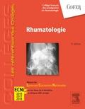 Christian Marcelli - Rhumatologie.