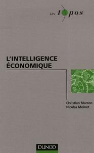 Lintelligence économique.pdf