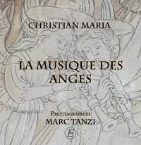 Christian Maria - La musique des anges.