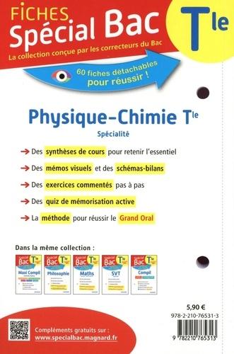 Physique-chimie Tle spécialité  Edition 2020