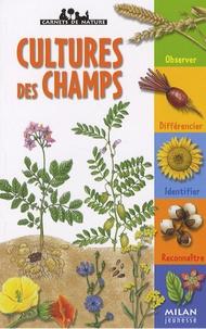 Christian Marie - Cultures des champs.