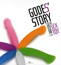 Christian Marmonnier - Godes'story - L'histoire du sex toy. 1 DVD