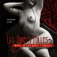 Christian Marmonnier - Les Années Folles des maisons closes. 1 DVD