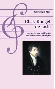 Deedr.fr Rouget de Lisle. Une présence politique, entre lettres et musique Image