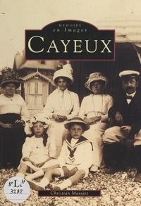 Christian Massart - Cayeux.