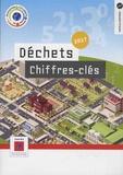 Christian Mathery - Déchets - Chiffres-clés.