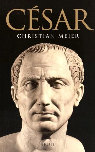 Christian Meier - César.